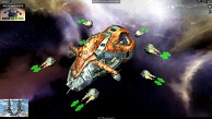 Skyjacker - Alien Spaceship Exploration