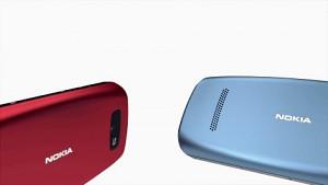 Nokia Asha 306 - Trailer