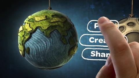 Little Big Planet für Vita - Trailer (E3 2012)