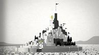 Unfinished Swan für Vita - Trailer (E3 2012)