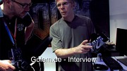 Head-mounted Display - Interview mit John Carmack