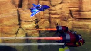 Sonic Racing Transformed - Trailer (E3 2012)
