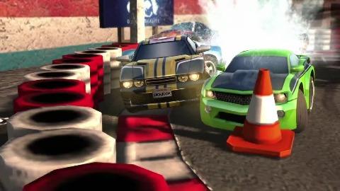 Bang Bang Racing - Trailer (Launch)