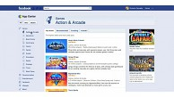 Facebook App Center - Trailer