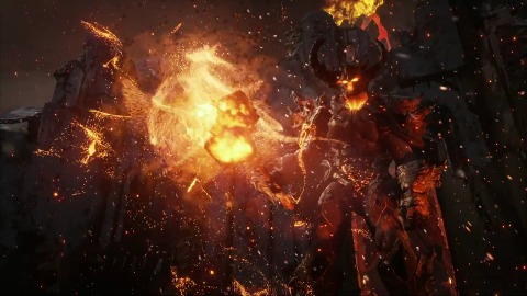 Unreal Engine 4 - Elemental Demo (E3 2012)