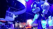 E3 2012 - Eindrücke aus den Messehallen