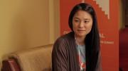 Leann Ogasawara auf der UDS-Q - Video von Ubuntu