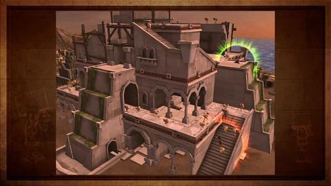 Babel Rising 3D - Trailer (Windows Phone)