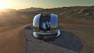 European Extremely Large Telescope - Trailer