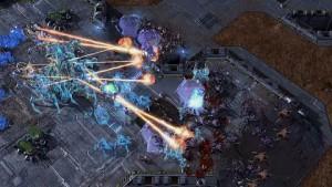 Starcraft 2 Heart of the Swarm - neue Einheiten