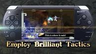 Gungnir - Trailer (PSP, Launch)