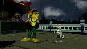 Ratchet and Clank Trilogy - Trailer