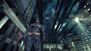 The Dark Knight Rises für iOS und Android - Trailer