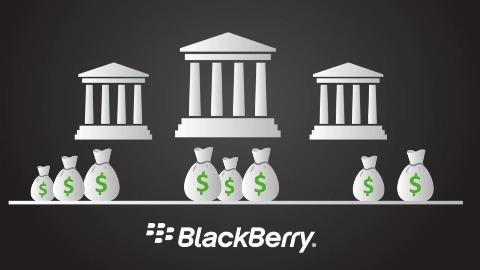Blackberry-Lösungen für Regierungen (Trailer)