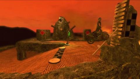 Babel Rising - Trailer (Track in Trials Evolution)