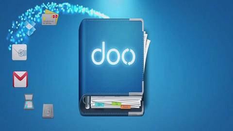 Doo organisiert Dokumente - (Trailer)