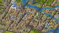 Sim City Social - Entwicklertagebuch