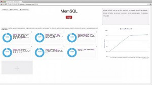MemSQL-Vorstellung