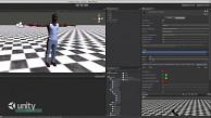 Unity 4 - Using Mecanim