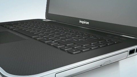 Dell Inspiron 17 Special Edition - Trailer