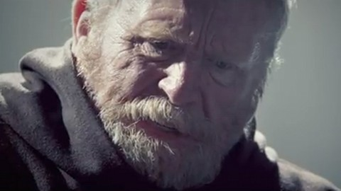 Darksiders 2 - Last Sermon (Live-Action-Trailer)