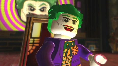 Lego Batman 2 DC Super Heroes - Trailer (Launch)