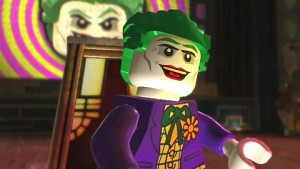 Lego Batman 2 DC Super Heroes - Trailer (Launch)