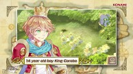 New Little King's Story - Trailer (Debut)