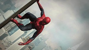 The Amazing Spider-Man - Manhattan als Spielplatz