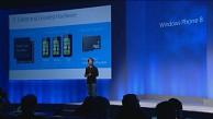Microsoft zeigt Neuerungen von Windows Phone 8
