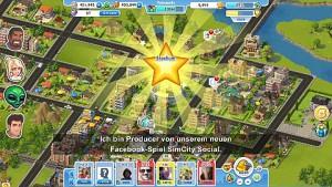 Sim City Social - Entwicklertagebuch (Teil 2)