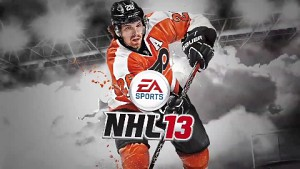 NHL 13 - Trailer (Claude Giroux)