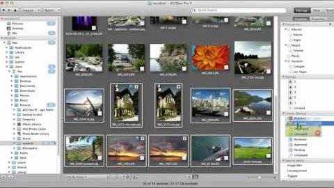 ACDSee Pro 2 für Mac