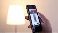 Insteon LED Bulb mit Smartphone-Fernbedienung