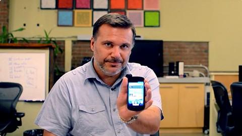 Chameleon für 7-Zoll-Tablets und Smartphones