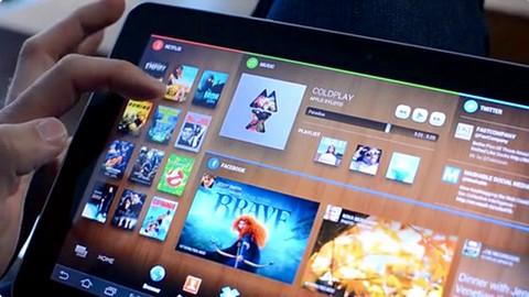 Chameleon für Android-Tablets - Trailer