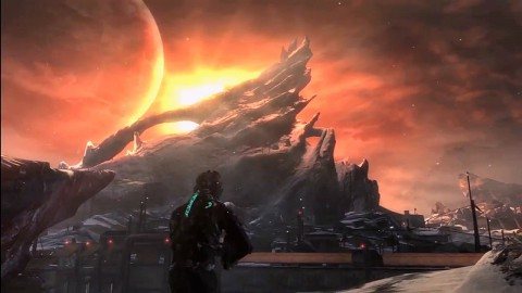 Dead Space 3 - Gameplay-Demo von der E3 2012