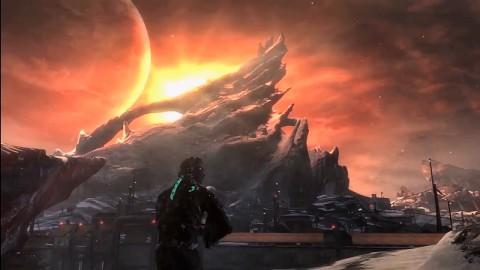 Dead Space 3 - Gameplay-Demo von der E3 2012