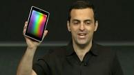 Google IO 2012 - Vorstellung des Nexus 7