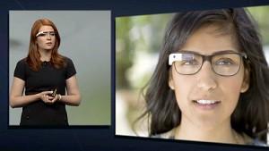 Google IO 2012 - Project Glass Explorer Edition