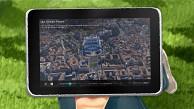 Google Earth 7.0 für Android zeigt 3D-Karten