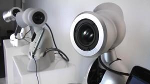 Musikroboter Shimi - Trailer