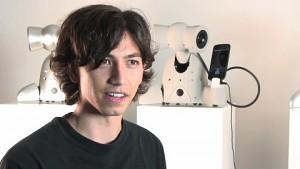 Georgia-Tech-Entwickler erklären Shimi