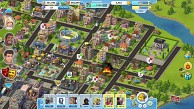 Sim City Social - Trailer (More City, Less Ville)