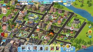 Sim City Social - Trailer (More City, Less Ville)