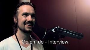 Hitman Absolution - Interview auf der E3 2012