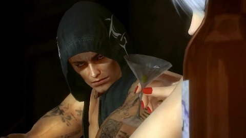Dead Or Alive 5 - Trailer (Rig Debut)