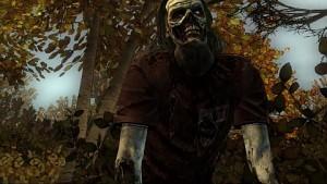 The Walking Dead Episode 2 - Trailer (Launch)