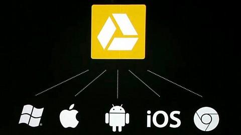 Google IO 2012 - Neuerungen von Google Drive