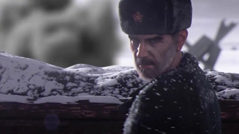 Company of Heroes 2 - Teaser (Opfer der Ostfront)